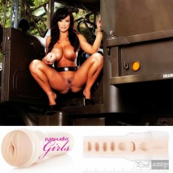 Flashlight Girls Original Vagina Lisa Ann FM-049