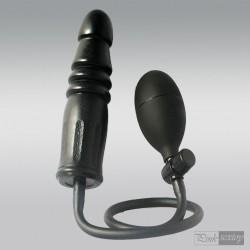 Huge Inflatable Dildo Anal Plug Adult Sex Toys For Women DNV-016