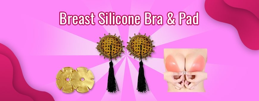 Breast Silicone Bra & Pad  in India  Bangalore Chandigarh Jaipur Goa Pune Thane