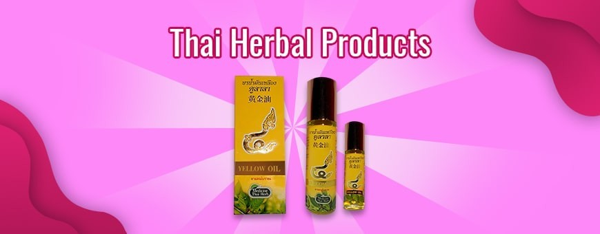 Thai herbal massage yellow oil in all over india kolkata delhi pune