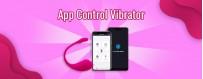 App Control Vibrator