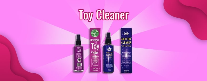 Toy Cleaner In Durgapur | Sex Toys In India